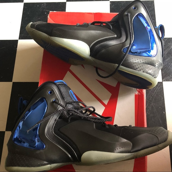 new product 5c11b fc5d9 Nike Lil penny posite shooting star pack. M_5ad399fe50687ca9fbe4db13